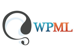WPML WordPress Multilingual plugin