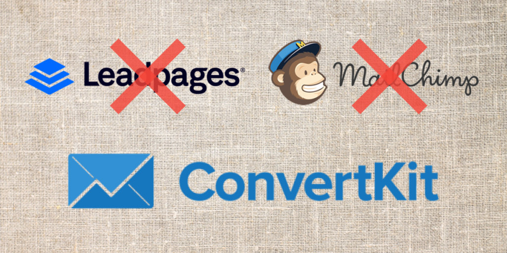 Convertkit Vs Leadpages Can Be Fun For Anyone