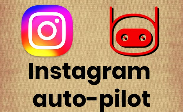 Stop paying for instagram bots!