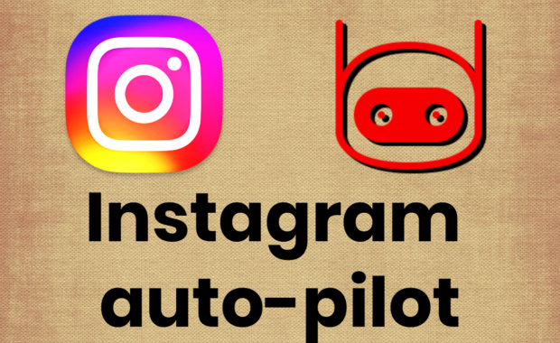 Stop paying for instagram bots! - DarkStar digital